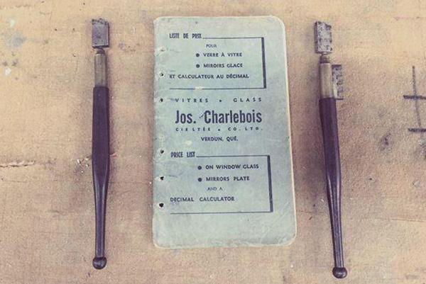 verre trempé verre sur mesure à Verdun - Vitrerie Léon Charlebois à Verdun